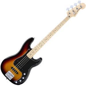 Fender Deluxe Active Precision